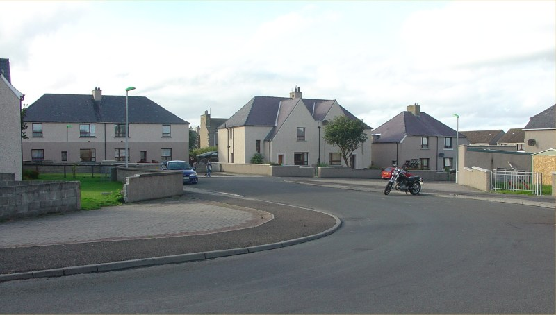 Photo: Murchison Street, Wick