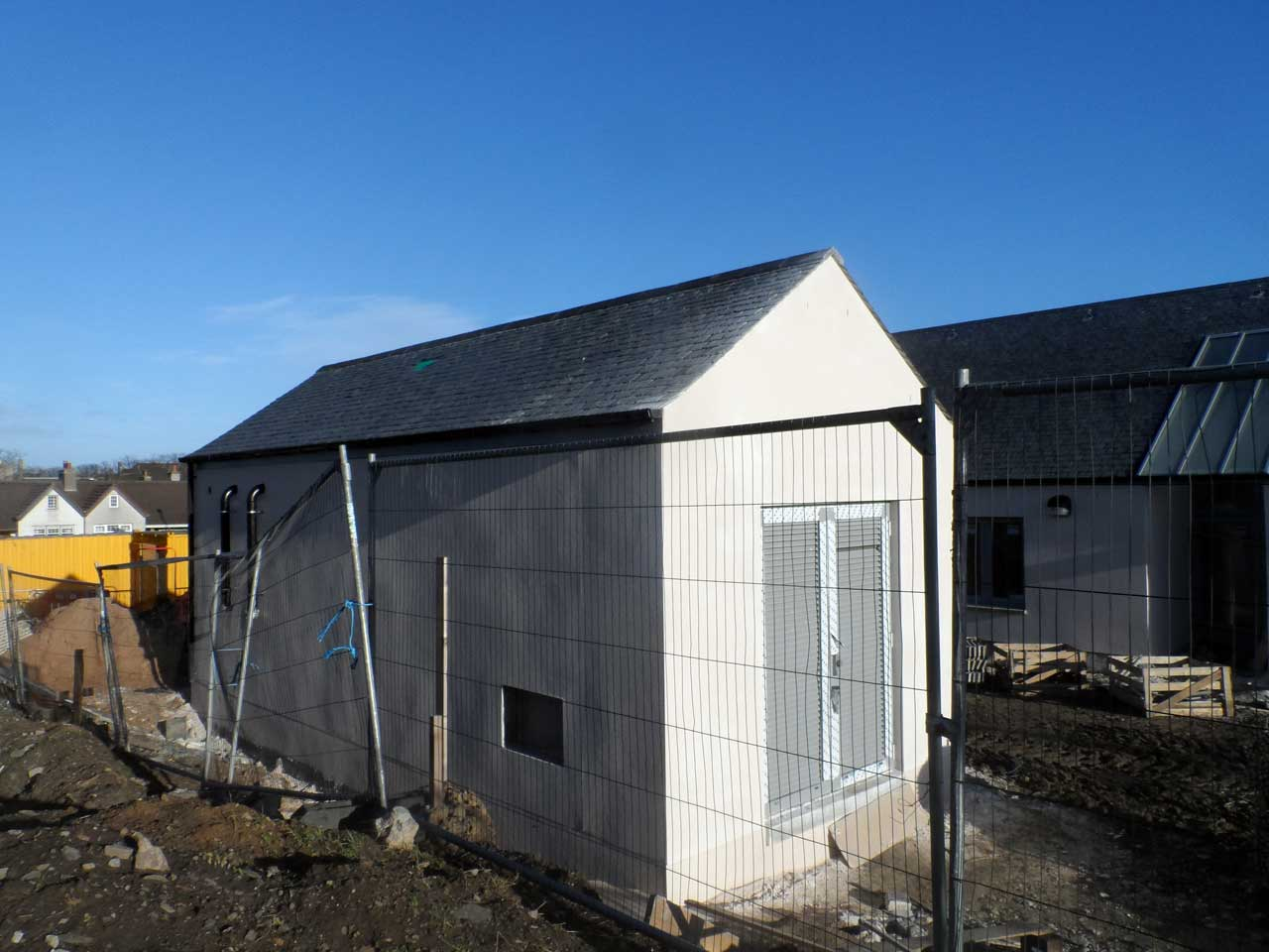 Photo: New Children's Home In Wick 2 February 2014