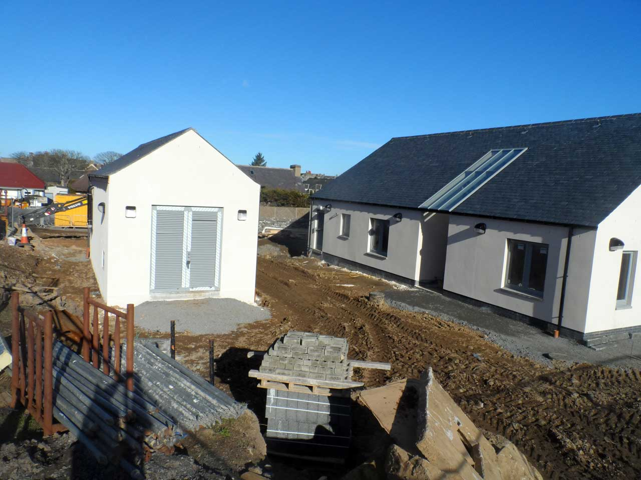 Photo: New Children's Home In Wick 1 March 2014