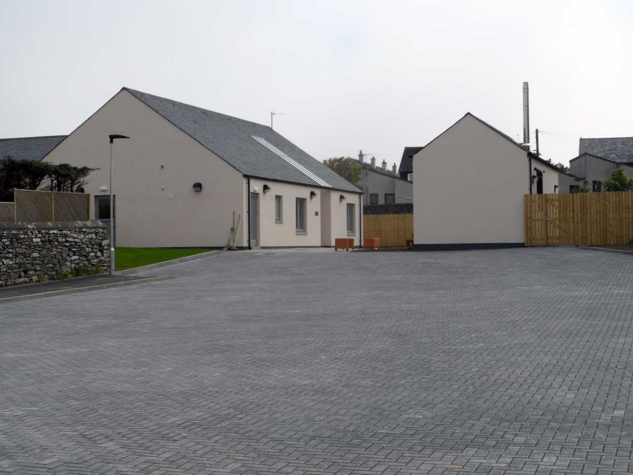 Photo: New Children's Home In Wick 31 May 2014