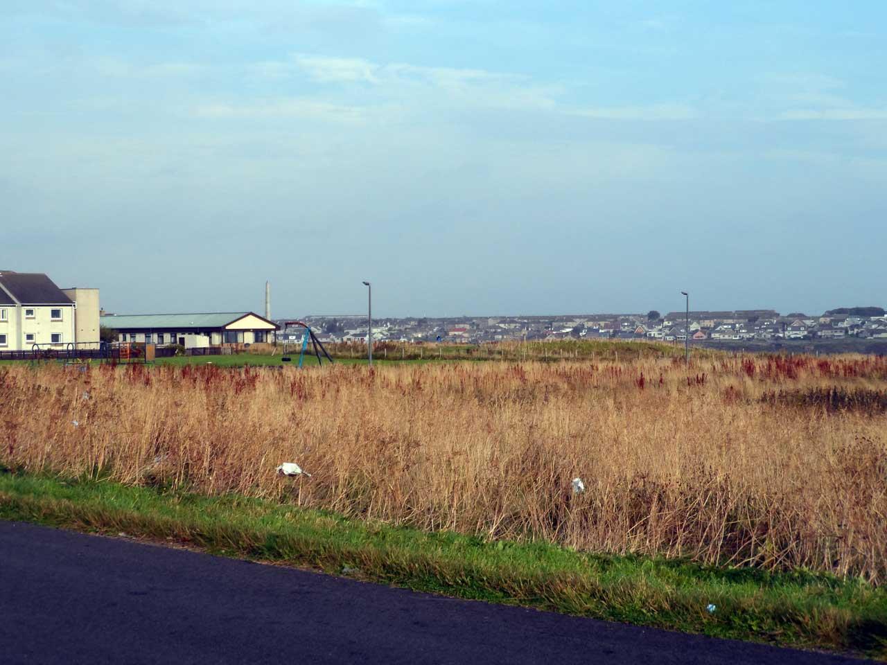 Photo: North View, Wick