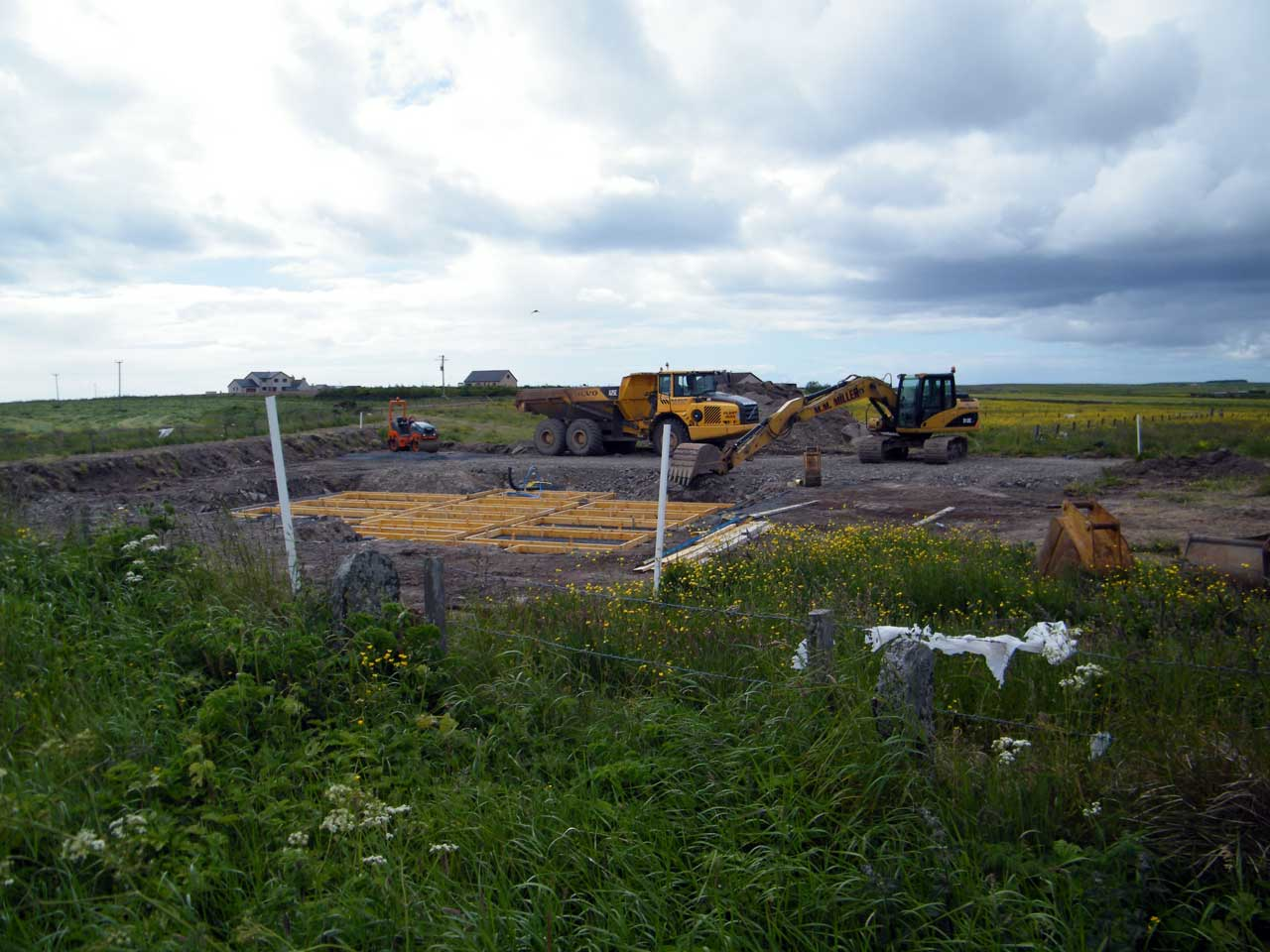 Photo: A New Home at Old Wick Road, Wick