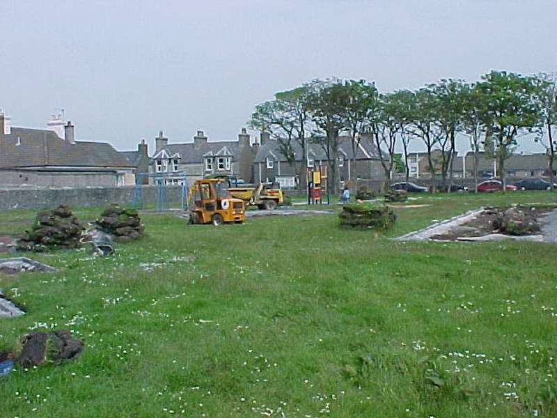 Photo: Park At 1 June 2003
