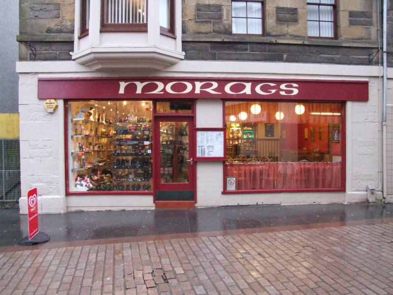 Photo: Wick Shops and Businesses - January 2009
