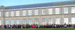 New School for North and Hillhead, Wick