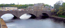 Main Bridge at Wick