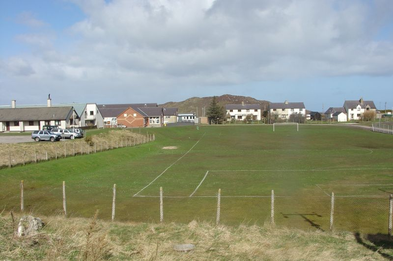 Photo: Caithness Field Club Bus Trip 2006 - Bettyhill