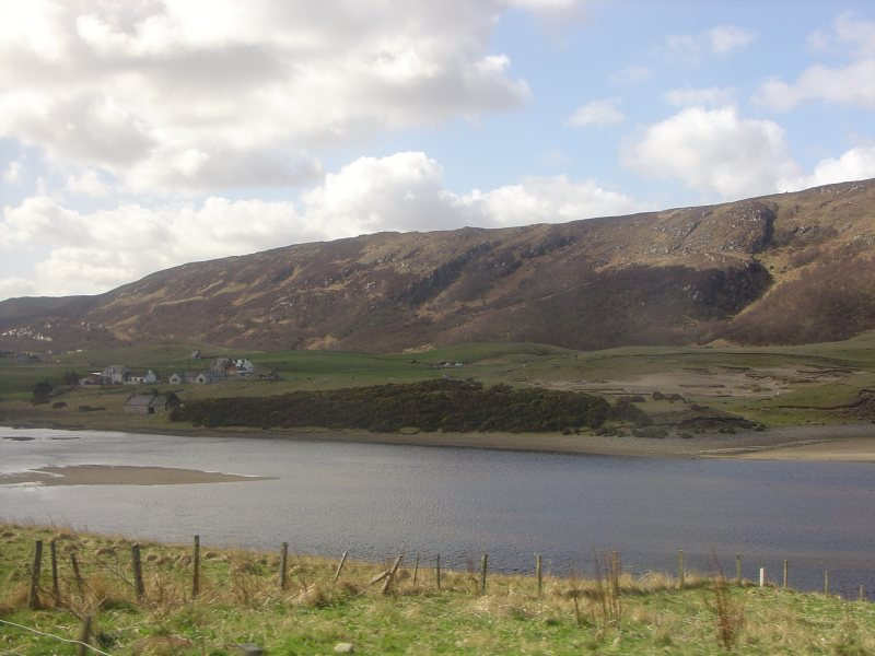 Photo: Caithness Field Club Bus Trip 2006 - River Naver