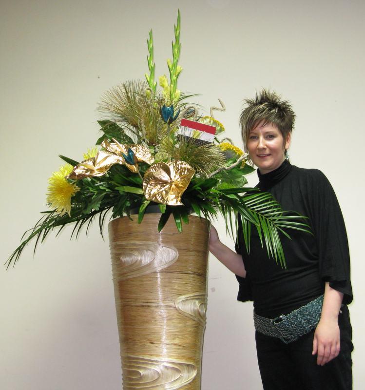 Photo: Sharon Stevenson Presented Global Extravaganza