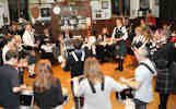 Wick Pipe Band Burns Supper