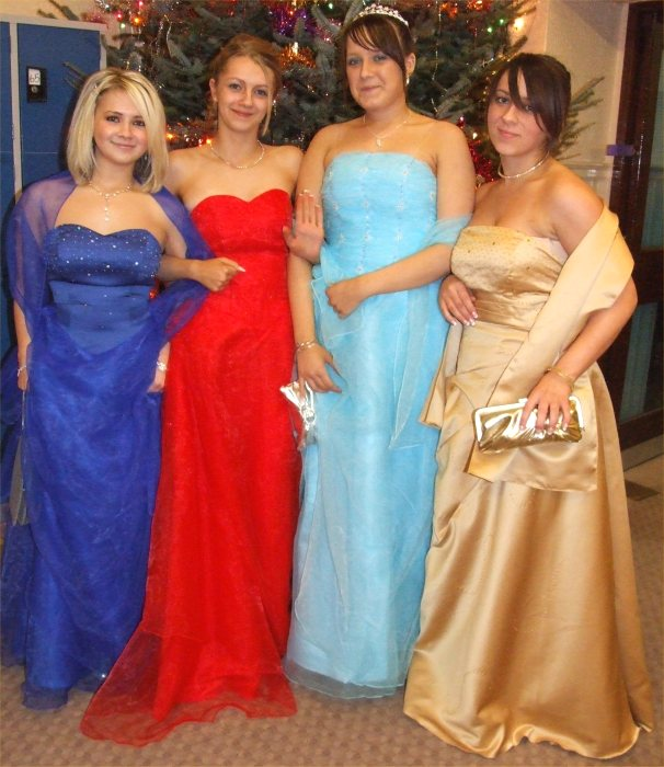 Wick High Prom - 20 December 2006 : 20 of 35 :: Wick High