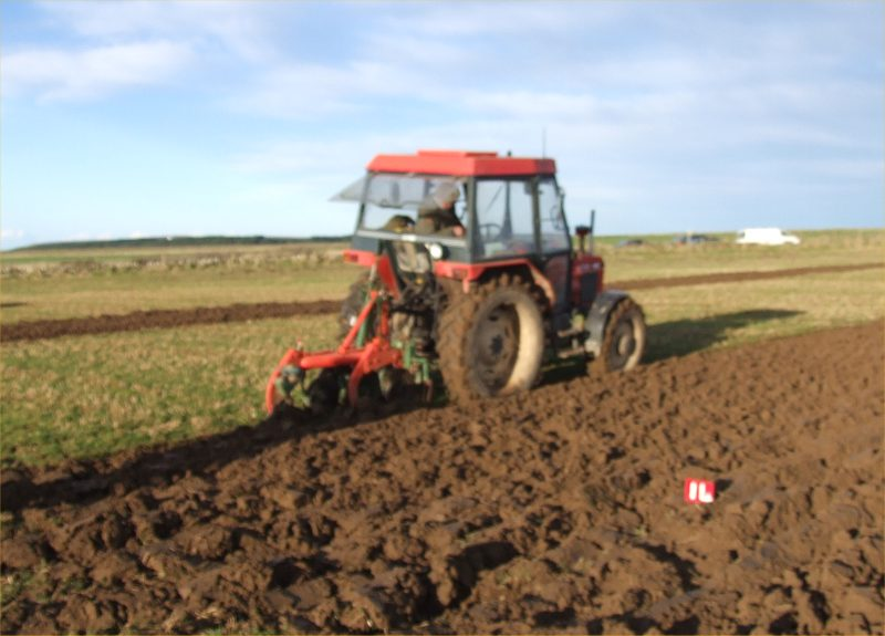 Photo: 17th Annual Ploughing Match 2006