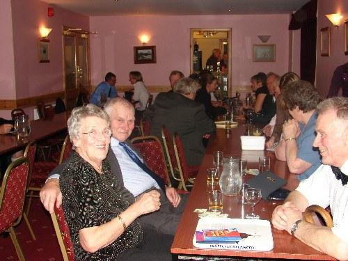 Photo: Stroma Gathering 2006