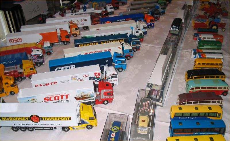 Photo: Caithness Model Club Show 2007