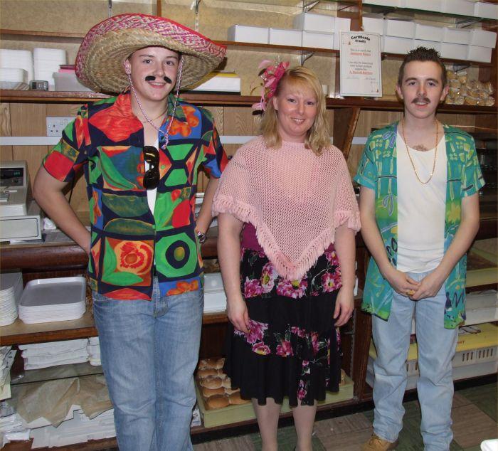 Photo: Thurso Christmas Fun Day 2007