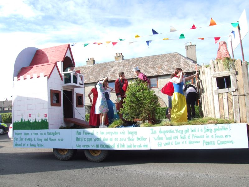 Photo: Castletown Gala 2007