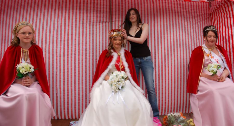 Photo: Lybster Gala 2007