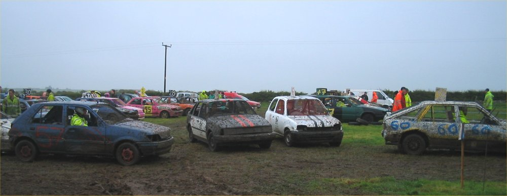 Photo: Wick Banger Derby 2007
