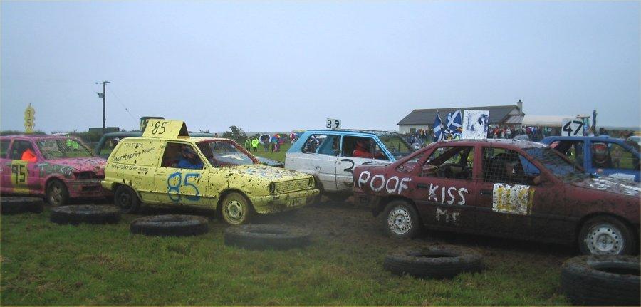 Photo: Wick Banger Derby 2007