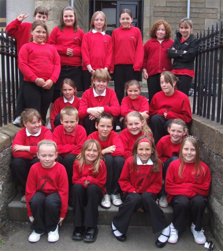 Photo: Castletown Choir