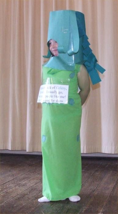 Photo: Halkirk Gala 2007 Fancy Dress