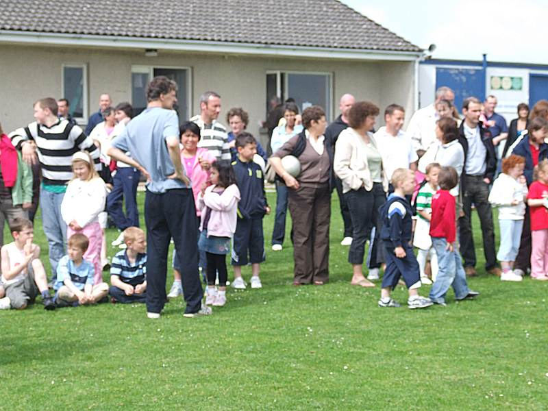 Photo: Halkirk Gala 2007 Races