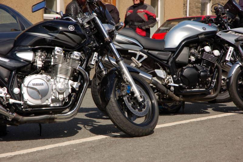 Photo: Caithness Motor Bike Rally 2007