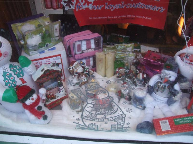 Photo: Wick Christmas Fun Day 2007