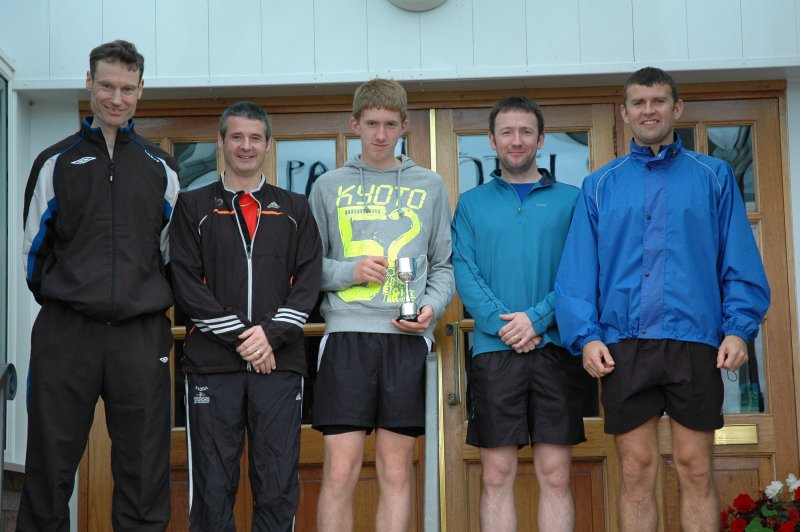 Photo: Wick To Thurso Charity Relay