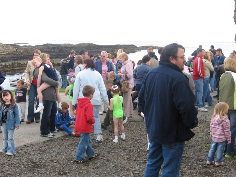 Photo: Staxigoe Fun Day 2007