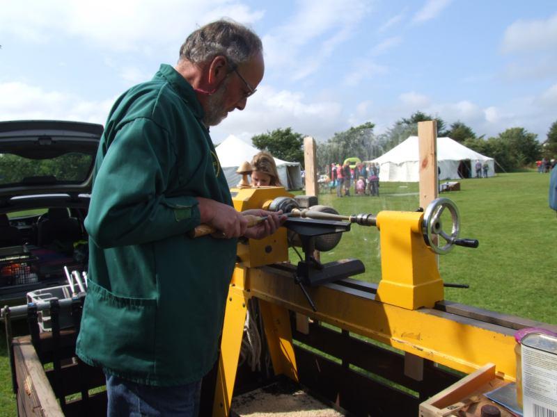 Photo: Bower Gala 2008