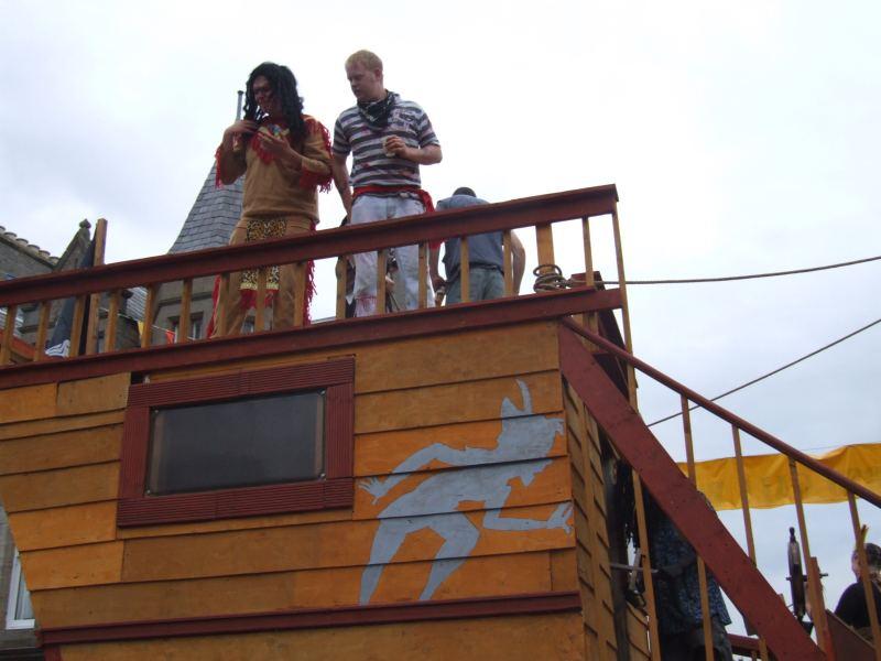 Photo: Thurso Gala 2008 2008