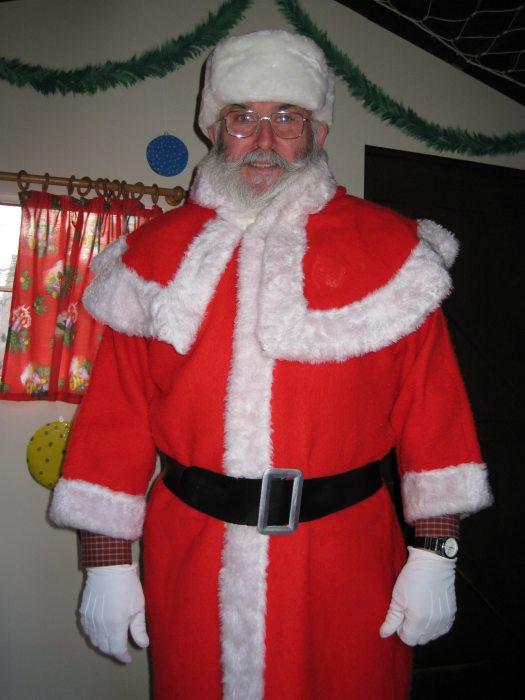 Photo: Argyle SQuare Area Association Christmas Event