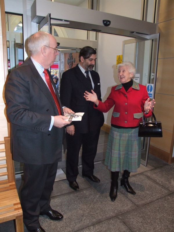 Photo: Caithness Horizons In Thurso Opens Its Doors