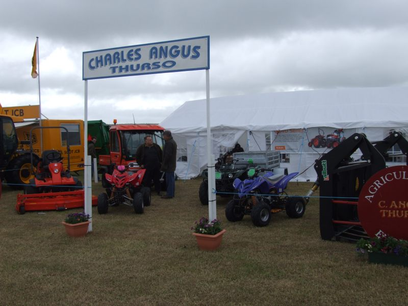 Photo: Caithness County Show 2008