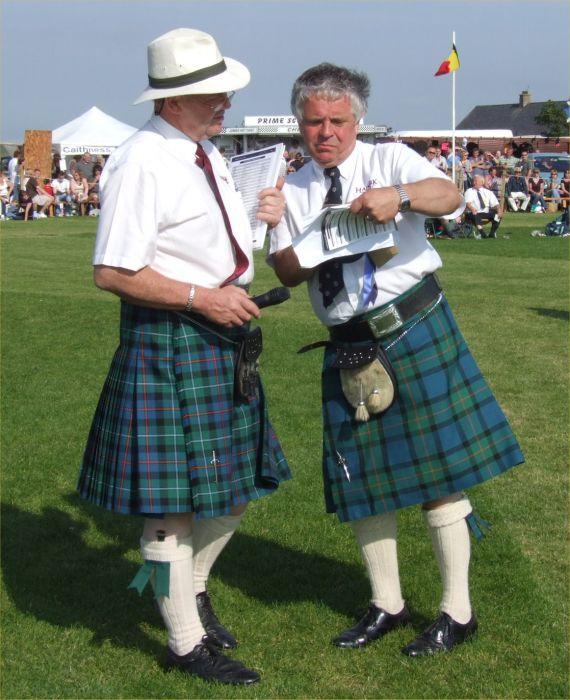 Photo: Halkirk Highland Games 2008