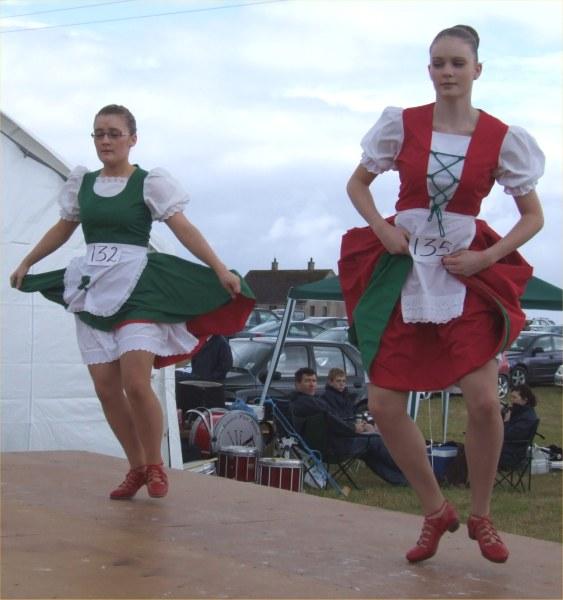 Photo: Latheron Show 2008