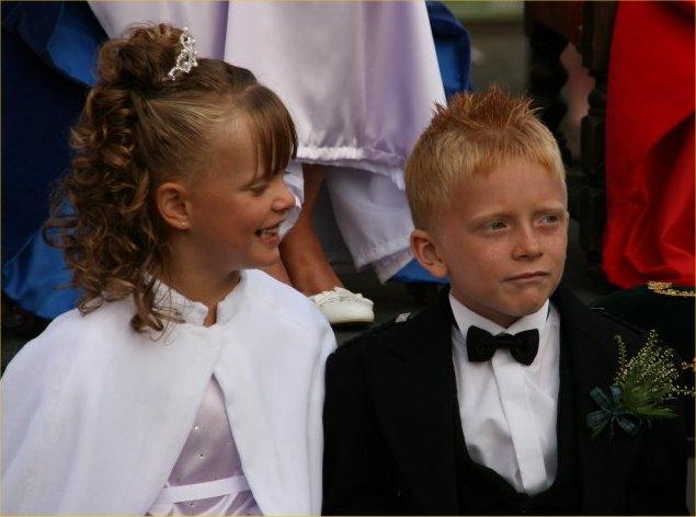 Photo: Wick Gala 2008