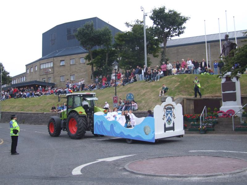 Photo: Wick Gala 2008
