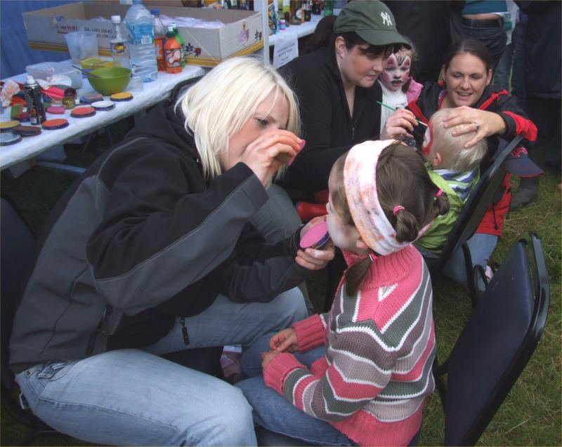 Photo: Canisbay Show 2008
