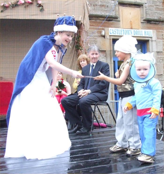 Photo: Castletown Gala 2008