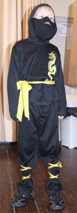 Photo: Halkirk Gala 2008 - Fancy Dress