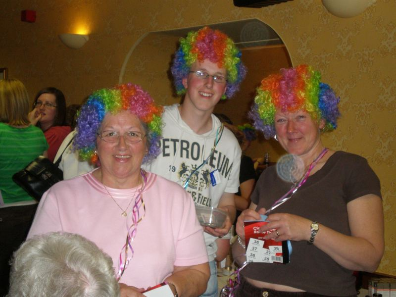 Photo: Relay For Life Launch Nights