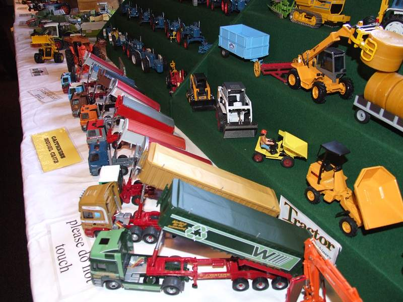 Photo: Caithness Model club Show 2008