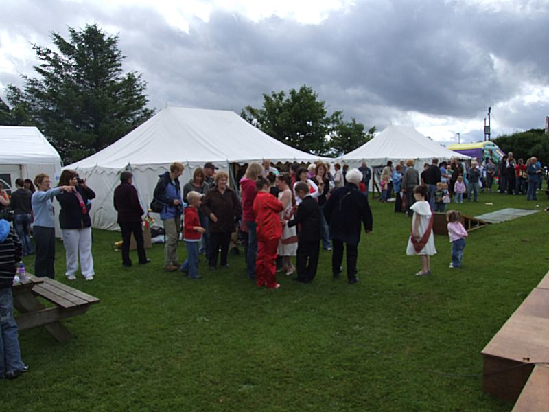Photo: Bower Gala 2009
