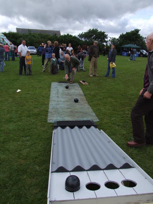 Photo: Bower Gala 2009