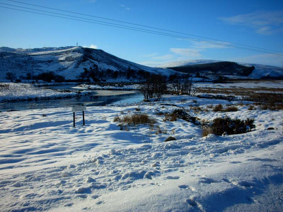 Photo: A Trip To Berriedale and the Strath Of Kildonan