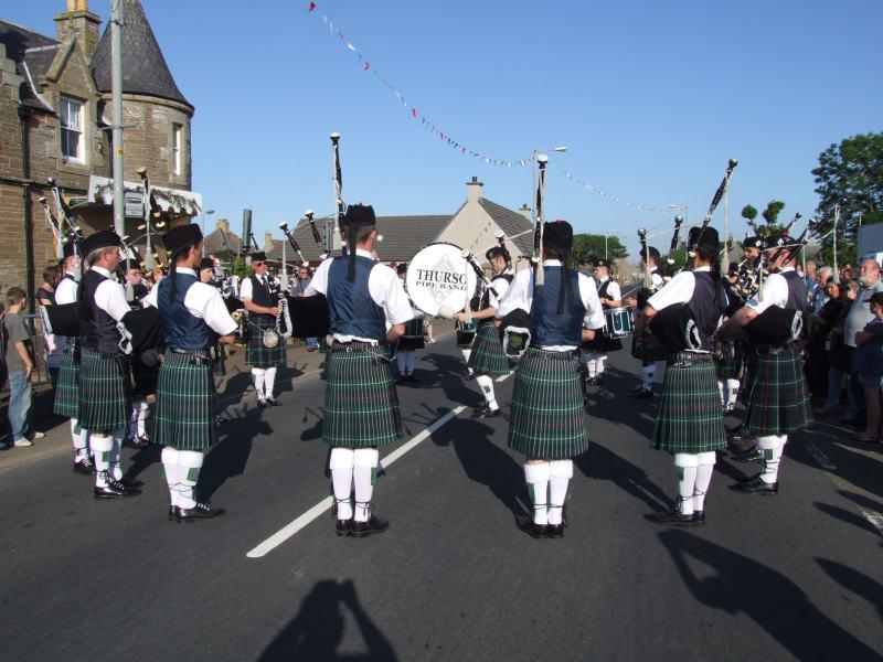 Photo: Castletown Gala 2009