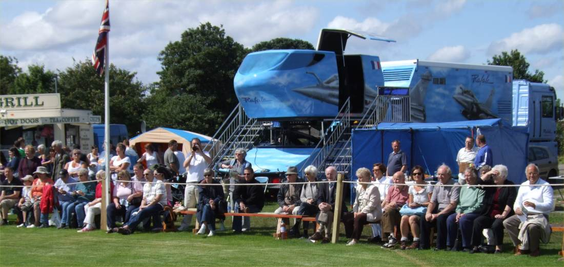 Photo: Halkirk Highland Games 2009