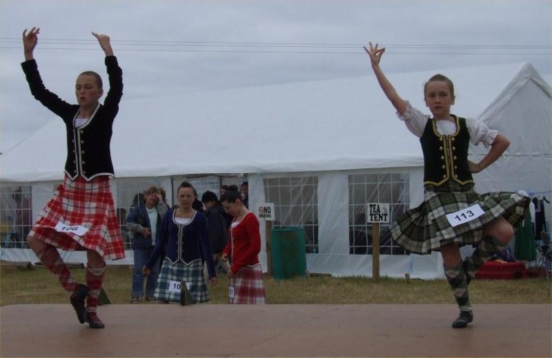 Photo: Latheron Show 2009